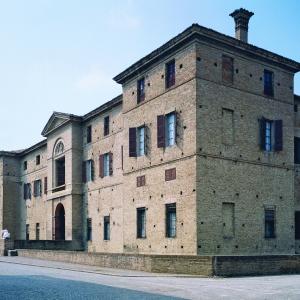Rocca Meli Lupi di Soragna - Rocca Meli Lupi di Soragna foto di: |Todaro| - Archivio Rocca