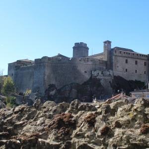 Fortezza di Bardi -  foto di: Amanda Marzolini - Ufficio Turistico