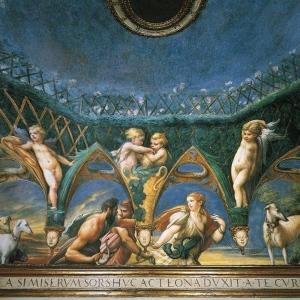 Tour al Castello di Fontanellato: alla scoperta della Camera Ottica nel giardino pensile!