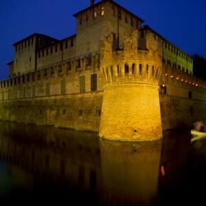 Visite Notturne di Ferragosto al Castello di Fontanellato
