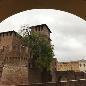 Oh che bel Castello! Alla scoperta dell'Affresco del Parmigianino in Rocca Sanvitale a Fontanellato