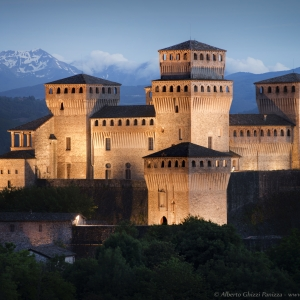 immagine da Castello di Torrechiara