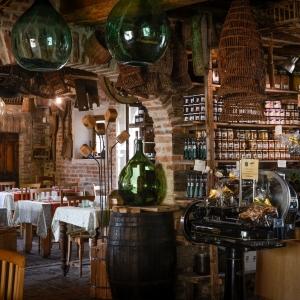 Antica Corte Pallavicina - L'Hosteria del Maiale foto di: Luca Rossi - Luca Rossi