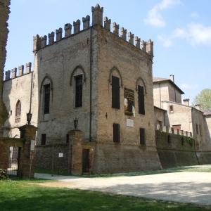 immagine da Rocca dei Rossi