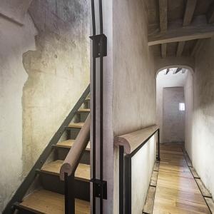 Rocca dei Terzi - Salita al torrione foto di: |Roberto Conte| - Privata