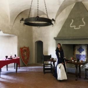 Oh Che bel Castello