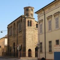 Palazzo di teodorico.. - Montanarigiorgio - Ravenna (RA)