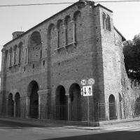 Palazzo di teodorico. - Montanarigiorgio - Ravenna (RA)