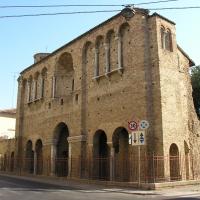 Palazzo di teodorico - Montanarigiorgio - Ravenna (RA)