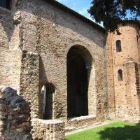 2012-08-12 022 Palazzo di Teodorico - Gabriele Quaglia - Ravenna (RA)