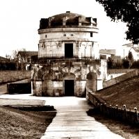 Old Mausoleo di Teodorico - Francesca Incalza - Ravenna (RA)