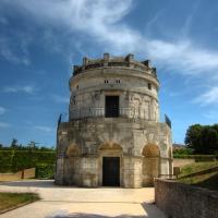 2012-08-12 047 Mausoleo di Teodorico - Lanfranch - Ravenna (RA)