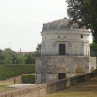 Mausoleo di teodorico 01 - Robertamici - Ravenna (RA)