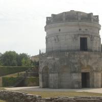 Mausoleo di teodorico - Robertamici - Ravenna (RA)