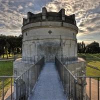 Mausoleo di Teodorico - Luca Camillo - Ravenna (RA)