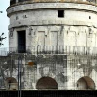 Mausoleo di Teodorico2 - Francesca Incalza - Ravenna (RA)