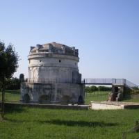 Ravenna Il Mausoleo di Teodorico - Simona1461 - Ravenna (RA)