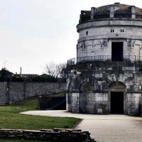 Mausoleo di Teodorico3 - Francesca Incalza - Ravenna (RA)