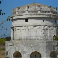 Ravenna - Mausoleo di Teodorico - Pivari - Ravenna (RA)