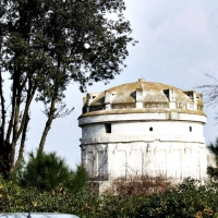Mausoleo di teodorico - Francesca Incalza - Ravenna (RA)