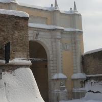 Porta Adriana 01 - Robertamici - Ravenna (RA)