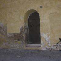 Sotto porta adriana c'era una volta un negozio gestisto da ciechi - Montanarigiorgio - Ravenna (RA)