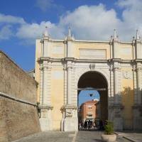 Porta di Adriana - PacoPetrus - Ravenna (RA)