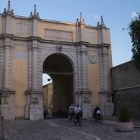 Porta Adriana - Maurizio Melandri - Ravenna (RA)