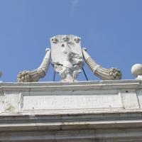 Porta panfilia alto - Montanarigiorgio - Ravenna (RA)