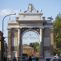 Porta Nuova, Ravenna - Maurizio Melandri - Ravenna (RA)