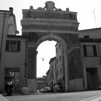 Portonaccio,. - Montanarigiorgio - Ravenna (RA)