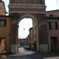 Portonaccio retro - Montanarigiorgio - Ravenna (RA)