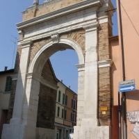 Portonaccio.. - Montanarigiorgio - Ravenna (RA)