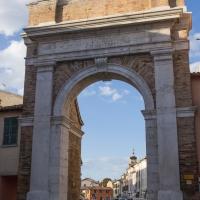 Porta Ravegnana - Maurizio Melandri - Ravenna (RA)