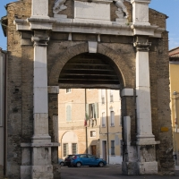 Porta San Mamante - Maurizio Melandri - Ravenna (RA)