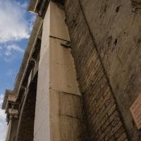 Porta San Mamante, Dettaglio - Maurizio Melandri - Ravenna (RA)