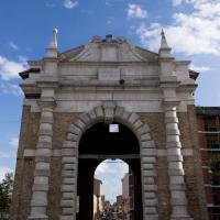 Porta Serrata - Maurizio Melandri - Ravenna (RA)