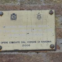 Porta serrata restauro - Montanarigiorgio - Ravenna (RA)
