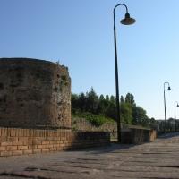 Rocca brancaleone dx. - Montanarigiorgio - Ravenna (RA)