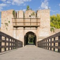 Rocca Brancaleone, ingresso - Maurizio Melandri - Ravenna (RA)