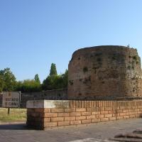Rocca brancaleone dx - Montanarigiorgio - Ravenna (RA)