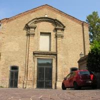 Teatro rasi.. - Montanarigiorgio - Ravenna (RA)