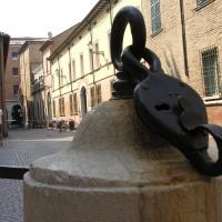 Zona dantesca,, - Montanarigiorgio - Ravenna (RA)
