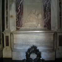 Tomba di Dante Alighieri - YOR74 - Ravenna (RA)