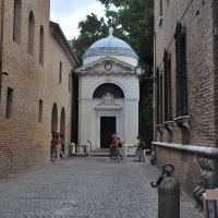 Mausoleo di Dante - Alex89bo - Ravenna (RA)