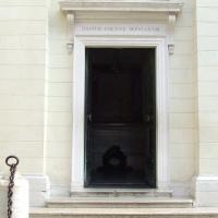 Tomba di Dante - Mena Romio - Ravenna (RA)