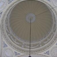 Tomba di dante interno.. - Montanarigiorgio - Ravenna (RA)