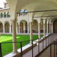 Zona dantesca..., - Montanarigiorgio - Ravenna (RA)