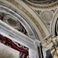 INTERNI TOMBA DI DANTE - Francesca Incalza - Ravenna (RA)