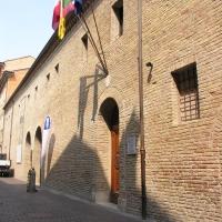 Zona dantesca; - Montanarigiorgio - Ravenna (RA)
